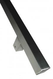38mm x 38mm Square 1800mm Stainless Steel Handles