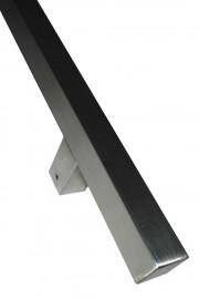 1800 mm long  38 x 38 square profile