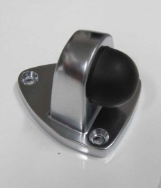 Floor mounted dome door stop heavy duty DSHD100S