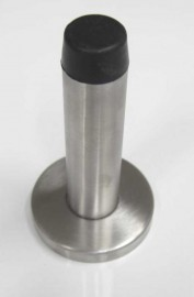 Wall Mounted Stainless Steel Post Door stop DSP304S
